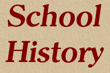 History of St. John's School